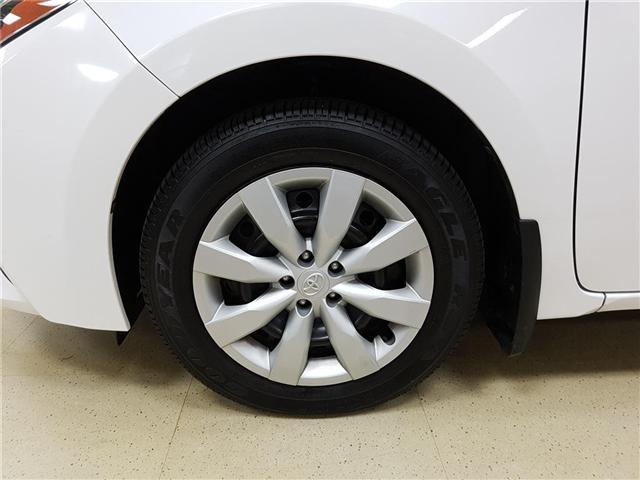 2014 Toyota Corolla  (Stk: 185594) in Kitchener - Image 21 of 21