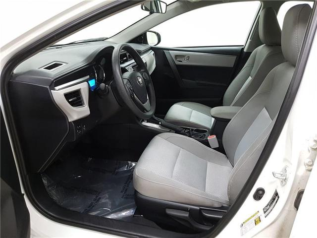 2015 Toyota Corolla  (Stk: 185599) in Kitchener - Image 2 of 21