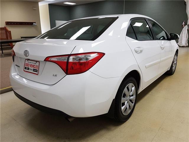 2015 Toyota Corolla  (Stk: 185599) in Kitchener - Image 9 of 21