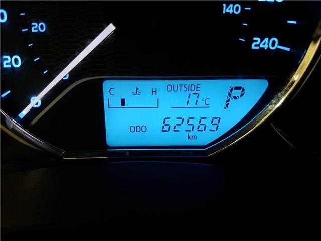 2015 Toyota Corolla  (Stk: 185599) in Kitchener - Image 14 of 21