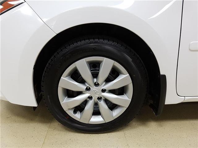 2015 Toyota Corolla  (Stk: 185599) in Kitchener - Image 21 of 21