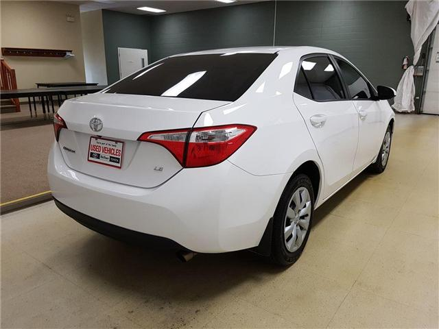2015 Toyota Corolla LE (Stk: 185596) in Kitchener - Image 9 of 21