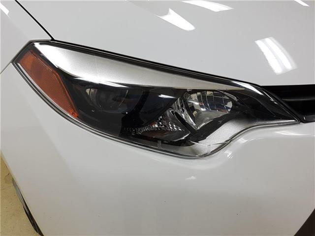 2015 Toyota Corolla LE (Stk: 185596) in Kitchener - Image 11 of 21