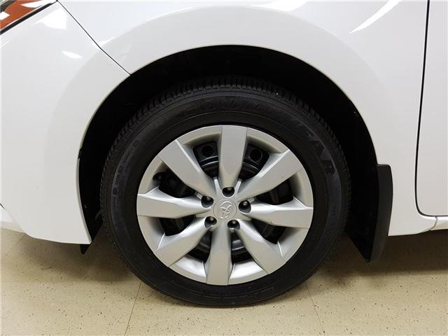 2015 Toyota Corolla LE (Stk: 185596) in Kitchener - Image 21 of 21