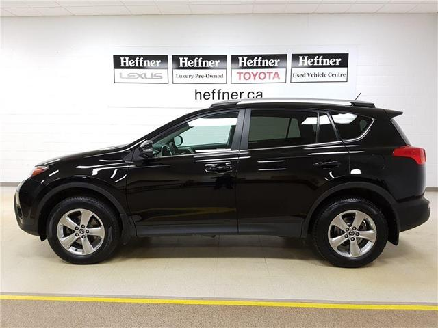 2015 Toyota RAV4  (Stk: 185552) in Kitchener - Image 5 of 21