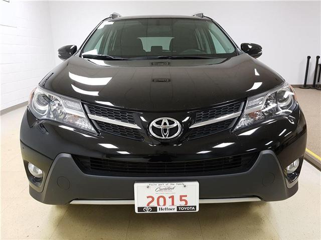 2015 Toyota RAV4  (Stk: 185552) in Kitchener - Image 7 of 21