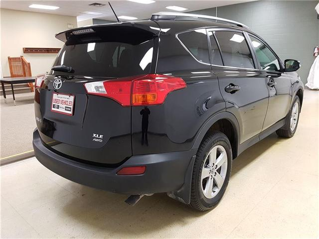 2015 Toyota RAV4  (Stk: 185552) in Kitchener - Image 8 of 21