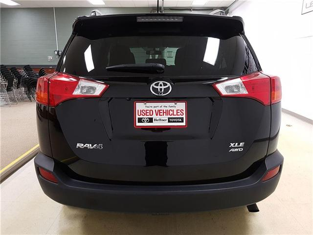 2015 Toyota RAV4  (Stk: 185552) in Kitchener - Image 9 of 21