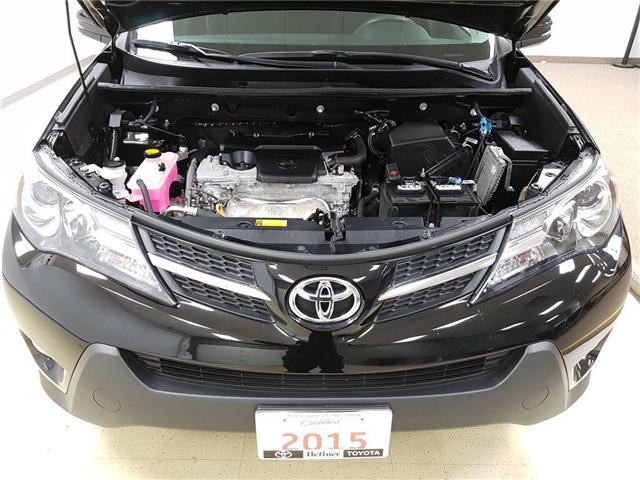 2015 Toyota RAV4  (Stk: 185552) in Kitchener - Image 20 of 21