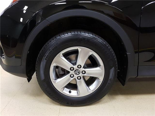 2015 Toyota RAV4  (Stk: 185552) in Kitchener - Image 21 of 21