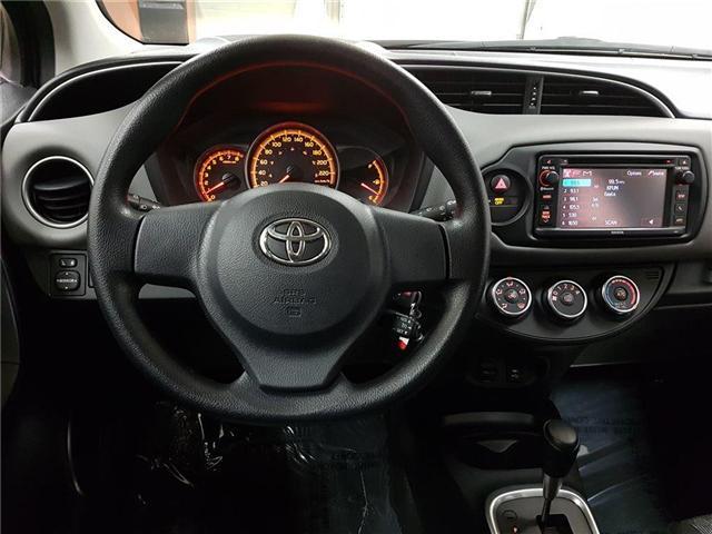 2016 Toyota Yaris  (Stk: 185073) in Kitchener - Image 3 of 19