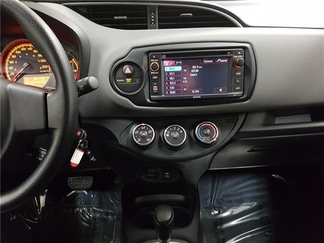 2016 Toyota Yaris  (Stk: 185073) in Kitchener - Image 4 of 19