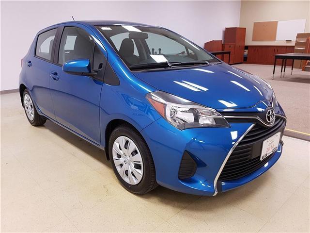 2016 Toyota Yaris  (Stk: 185073) in Kitchener - Image 10 of 19