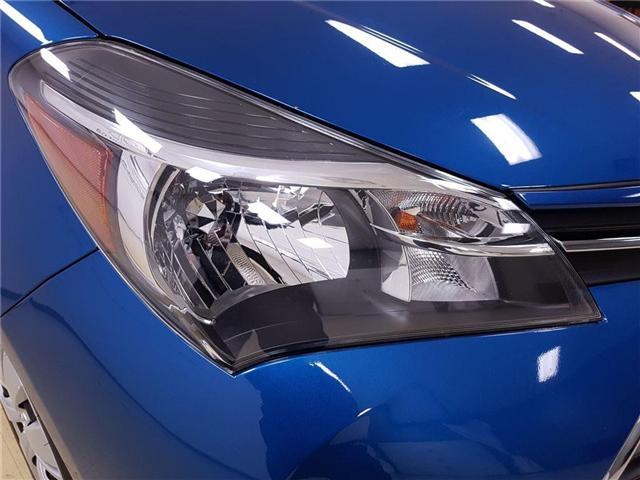 2016 Toyota Yaris  (Stk: 185073) in Kitchener - Image 11 of 19