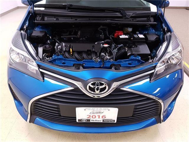 2016 Toyota Yaris  (Stk: 185073) in Kitchener - Image 18 of 19