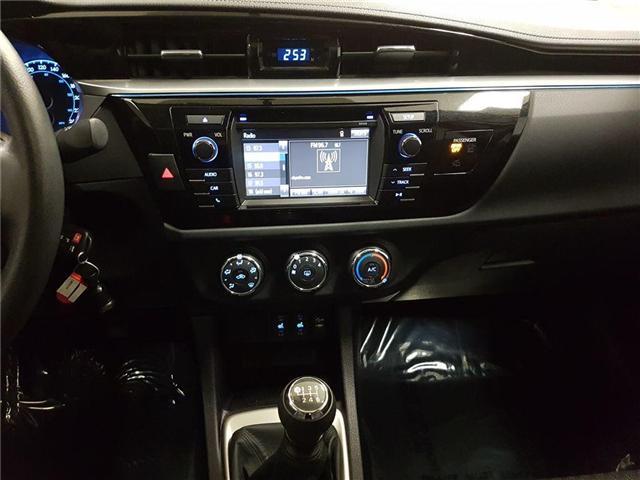 2014 Toyota Corolla  (Stk: 185579) in Kitchener - Image 4 of 21