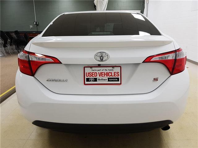 2014 Toyota Corolla  (Stk: 185579) in Kitchener - Image 8 of 21