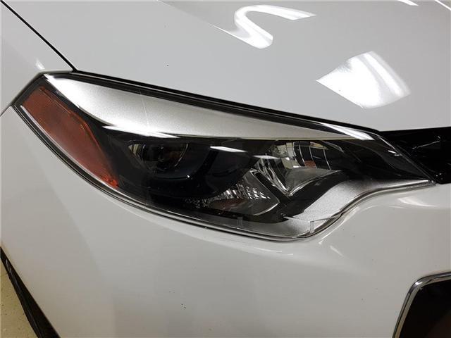 2014 Toyota Corolla  (Stk: 185579) in Kitchener - Image 11 of 21