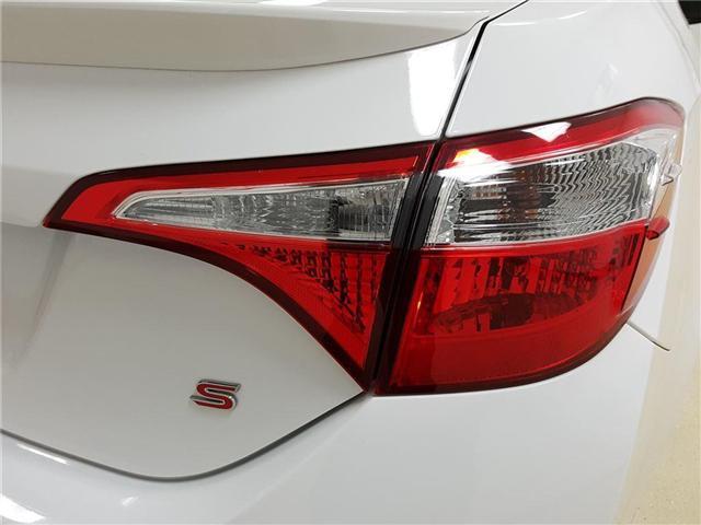 2014 Toyota Corolla  (Stk: 185579) in Kitchener - Image 12 of 21