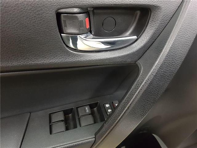2014 Toyota Corolla  (Stk: 185579) in Kitchener - Image 15 of 21