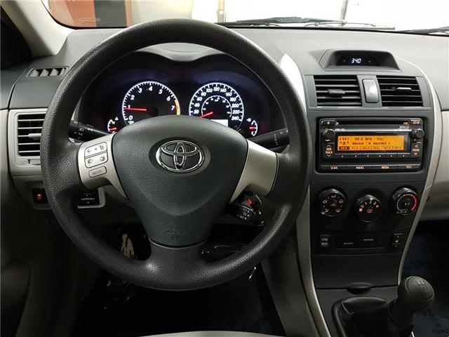 2013 Toyota Corolla  (Stk: 185586) in Kitchener - Image 3 of 19