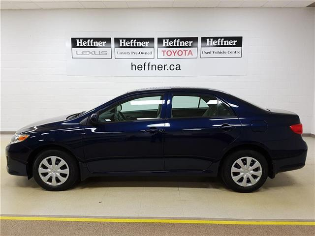 2013 Toyota Corolla  (Stk: 185586) in Kitchener - Image 5 of 19