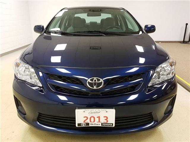 2013 Toyota Corolla  (Stk: 185586) in Kitchener - Image 7 of 19