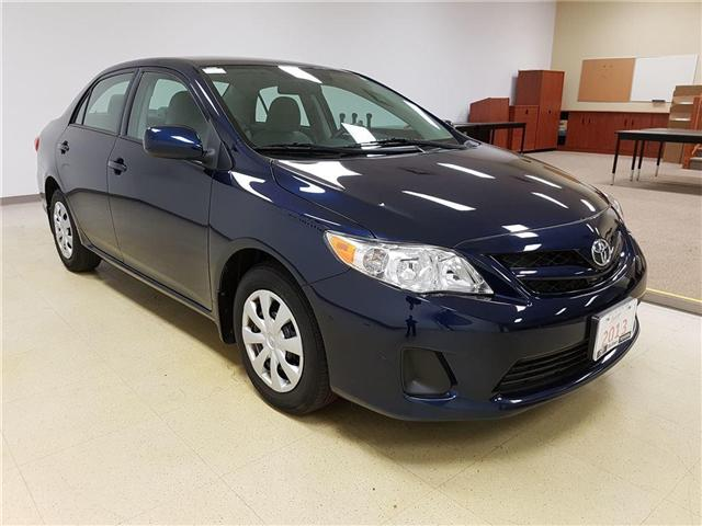 2013 Toyota Corolla  (Stk: 185586) in Kitchener - Image 10 of 19