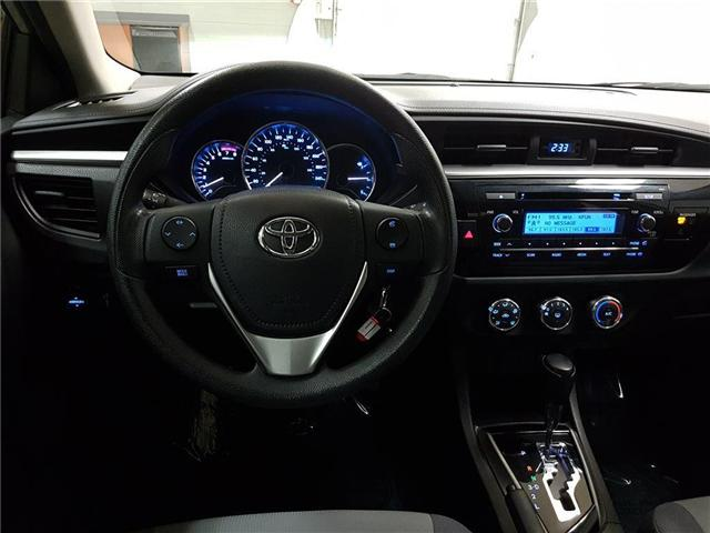 2016 Toyota Corolla CE (Stk: 185634) in Kitchener - Image 3 of 19