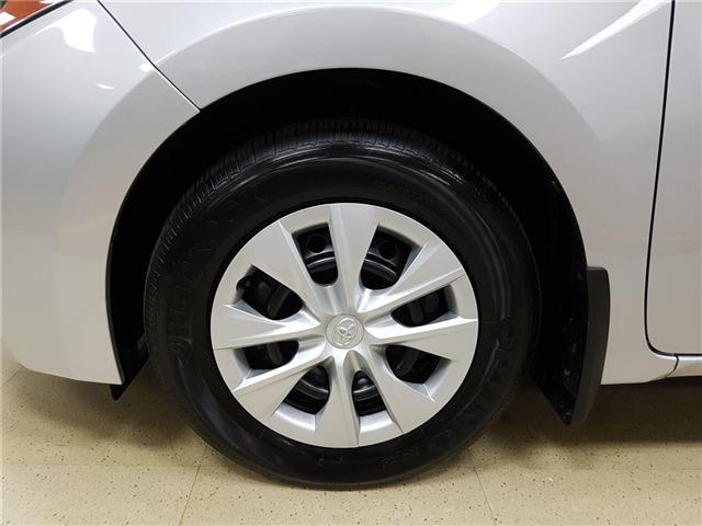 2016 Toyota Corolla CE (Stk: 185634) in Kitchener - Image 19 of 19