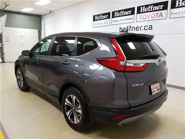 2017 Honda CR-V LX (Stk: 185409) in Kitchener - Image 6 of 21