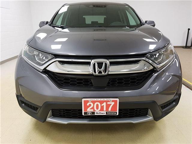 2017 Honda CR-V LX (Stk: 185409) in Kitchener - Image 7 of 21