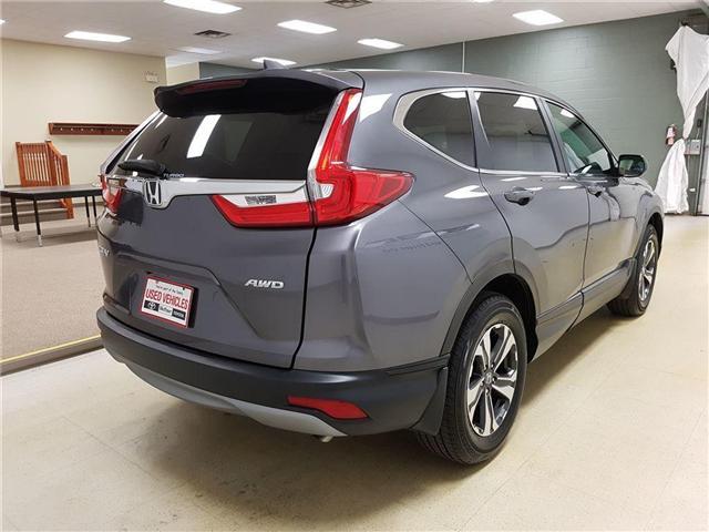 2017 Honda CR-V LX (Stk: 185409) in Kitchener - Image 9 of 21