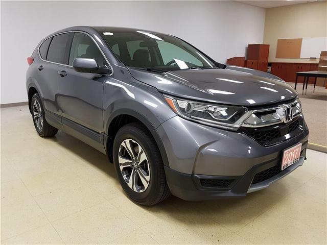 2017 Honda CR-V LX (Stk: 185409) in Kitchener - Image 10 of 21