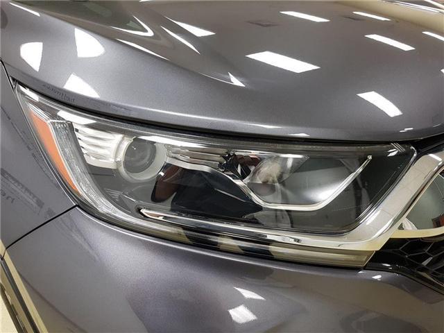 2017 Honda CR-V LX (Stk: 185409) in Kitchener - Image 11 of 21