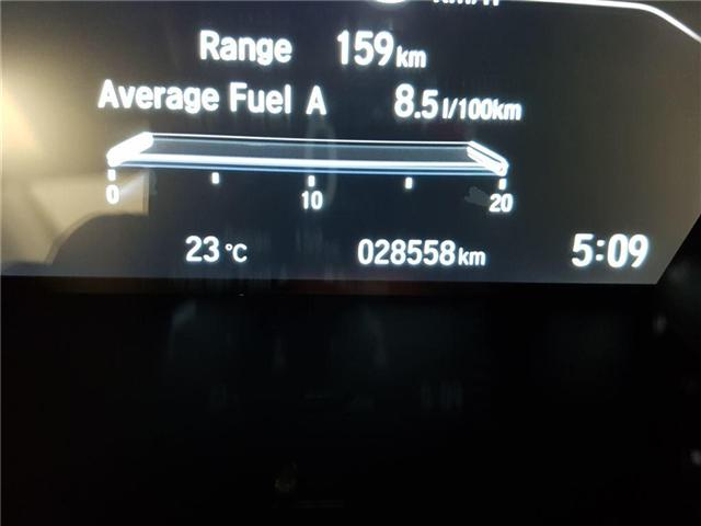 2017 Honda CR-V LX (Stk: 185409) in Kitchener - Image 13 of 21