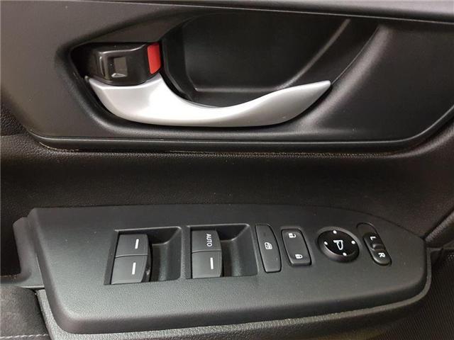 2017 Honda CR-V LX (Stk: 185409) in Kitchener - Image 15 of 21