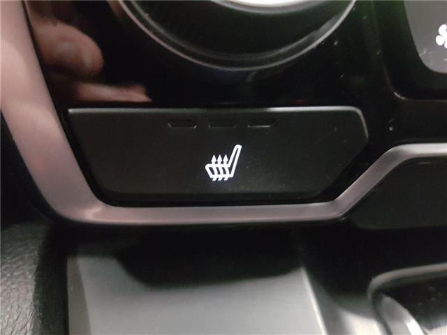 2017 Honda CR-V LX (Stk: 185409) in Kitchener - Image 16 of 21