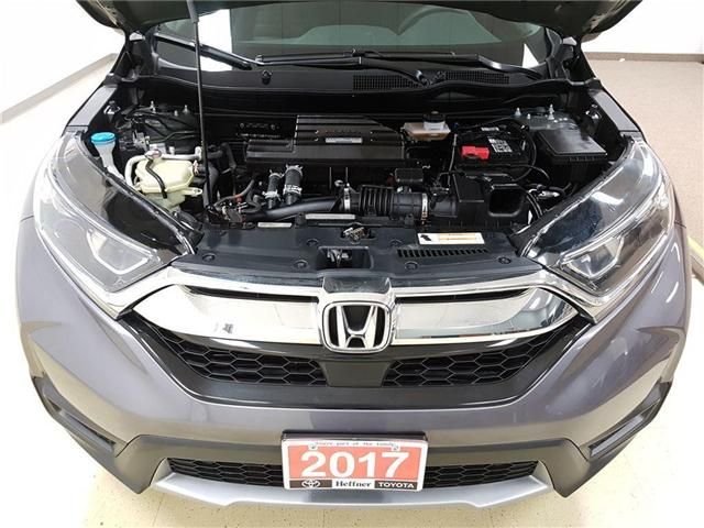 2017 Honda CR-V LX (Stk: 185409) in Kitchener - Image 20 of 21