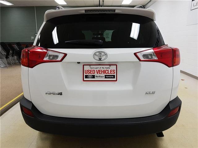 2014 Toyota RAV4 XLE (Stk: 185605) in Kitchener - Image 8 of 22