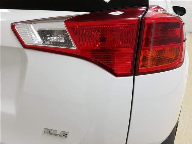 2014 Toyota RAV4 XLE (Stk: 185605) in Kitchener - Image 12 of 22