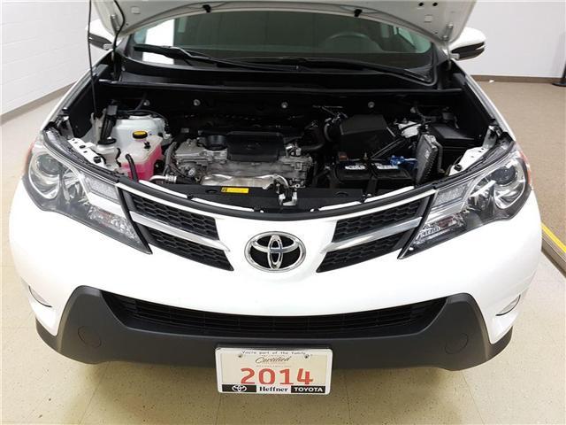 2014 Toyota RAV4 XLE (Stk: 185605) in Kitchener - Image 21 of 22