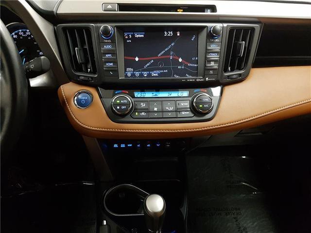 2016 Toyota RAV4 Hybrid  (Stk: 185619) in Kitchener - Image 4 of 22