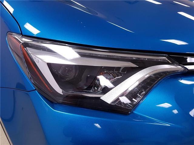 2016 Toyota RAV4 Hybrid  (Stk: 185619) in Kitchener - Image 11 of 22