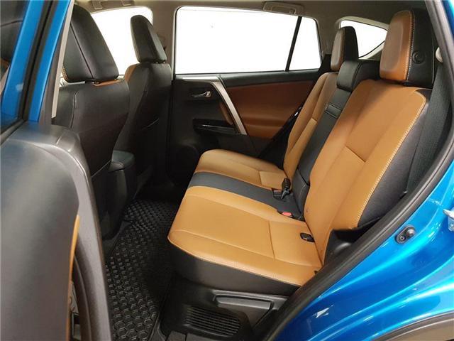 2016 Toyota RAV4 Hybrid  (Stk: 185619) in Kitchener - Image 19 of 22