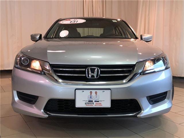 2015 Honda Accord LX (Stk: 36830) in Toronto - Image 2 of 28