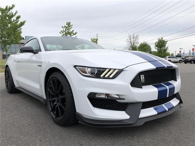 2018 Ford Shelby GT350 Base (Stk: 18MU1643) in Unionville - Image 1 of 22