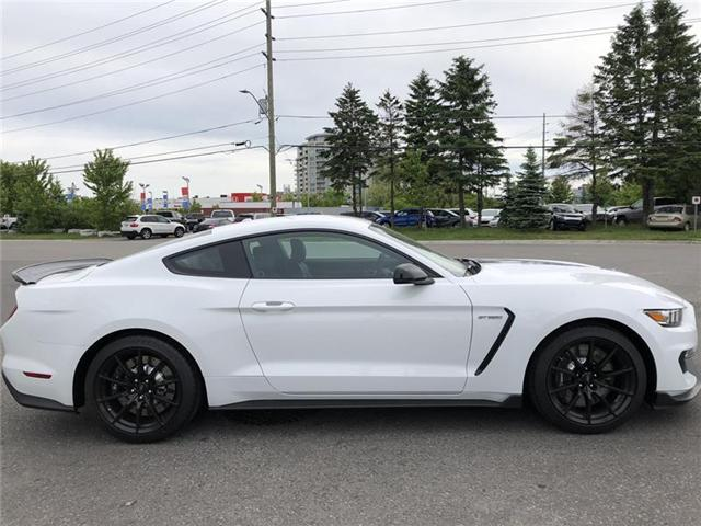 2018 Ford Shelby GT350 Base (Stk: 18MU1643) in Unionville - Image 2 of 22