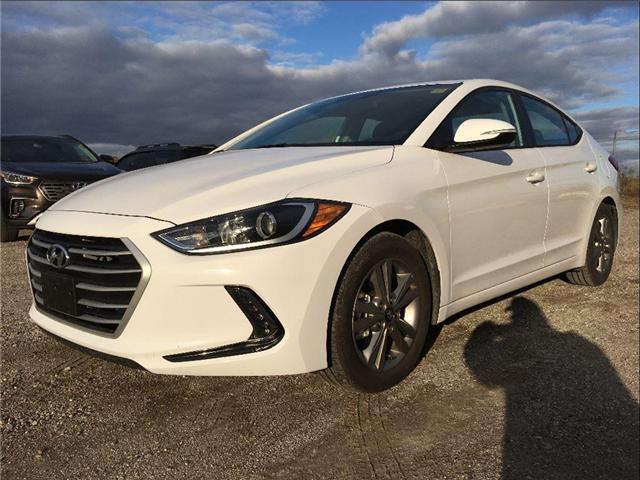 2018 Hyundai Elantra  (Stk: HD18001) in Woodstock - Image 1 of 27