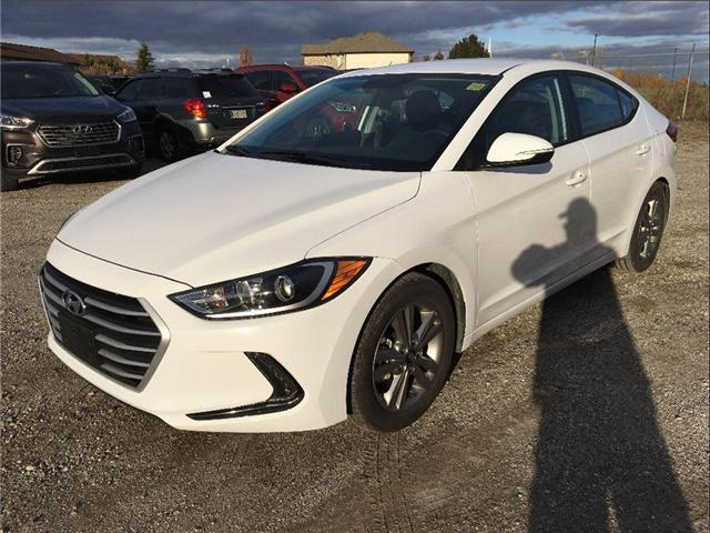2018 Hyundai Elantra  (Stk: HD18001) in Woodstock - Image 2 of 27